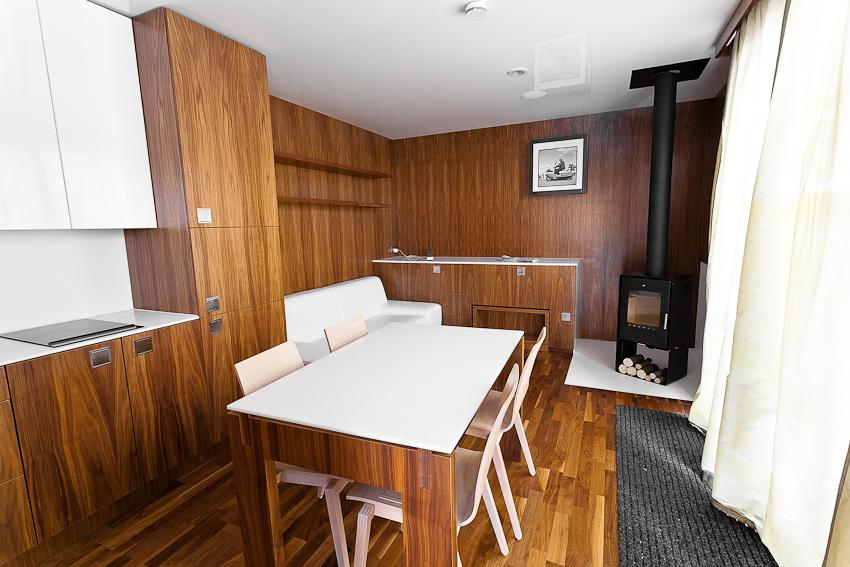 Kuchyňská pracovní deska - umělý kámen LG Hi-Macs