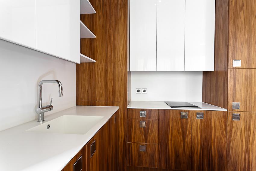 Pracovní deska vkuchyni - umělá kámen LG Hi-Macs