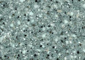 Umělý kámen Staron PEBBLE dekor Pebble Grey