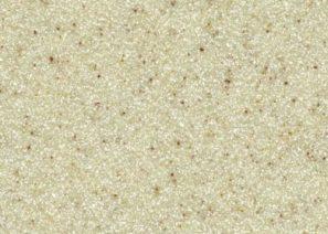 Umělý kámen Staron SANDED dekor Sanded Gold Dust
