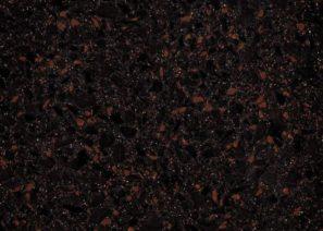 Umělý kámen Staron TEMPEST dekor Coffee Bean