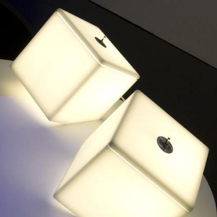 LG Hi-Macs Translucent