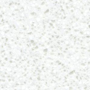 Umělý kámen Krion ROYAL dekor Crystal White