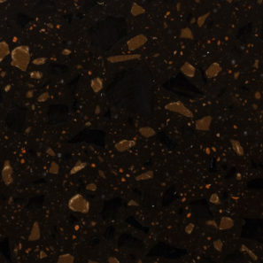 Umělý kámen Tristone různobarevný dekor Cromium